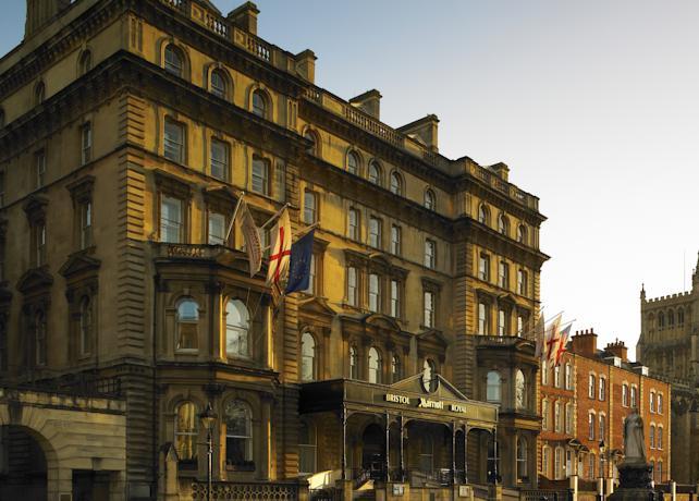 Marriott Royal Hotel, Bristol - Fit2TrainFit2Train