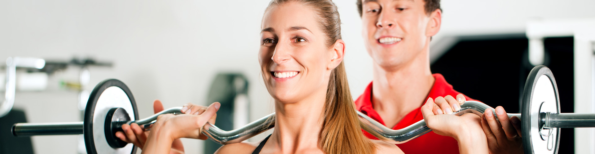 Personal training courses from Fit2Train