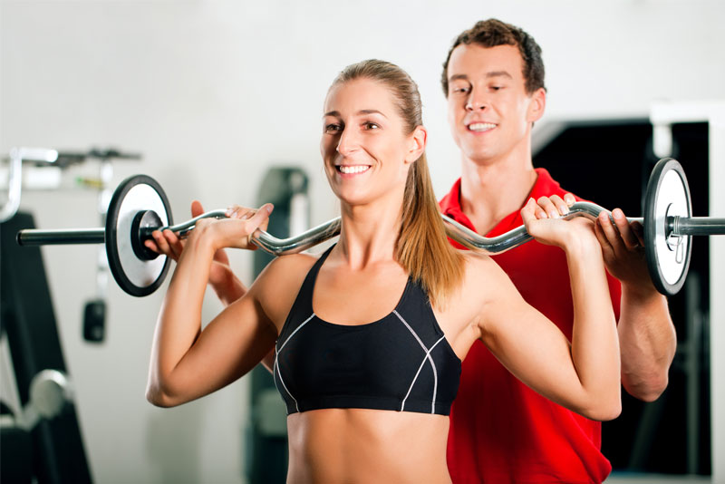 New Personal Training Courses Announced