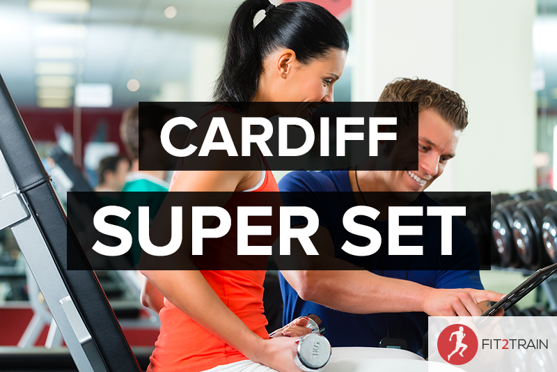 Personal Training Course in Cardiff - Fit2Train
