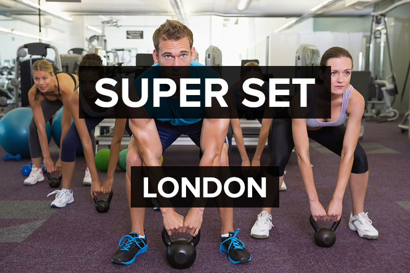 Personal Training Course in London
