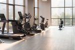 rent a gym