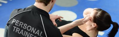 Personal Training Courses Plymouth