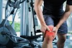 working out with an injury