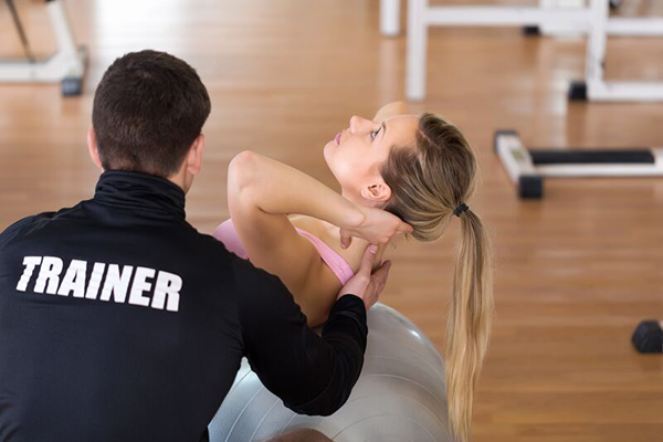 how to start a career in personal training